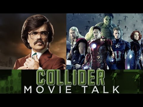 Peter Dinklage In Talks For Avengers: Infinity War - Collider Movie Talk