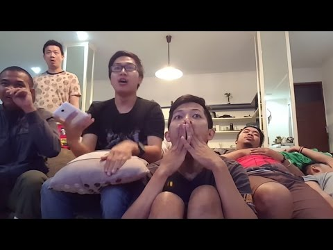 Thumbnail: LIVE - Eurovision 2017 Grand Final Indonesian Reaction