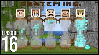 Hermitcraft 8: Episode 16 - THE DIAMOND HOURGLASSES