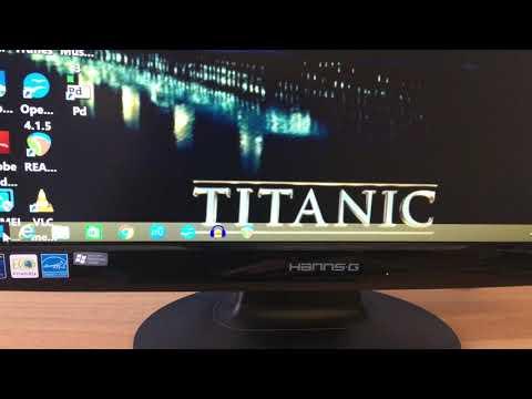 ASUS EEE PC 1000h Upgrade!