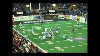 Phillip Barnett Highlights - 2013 Texas Revolution (IFL)