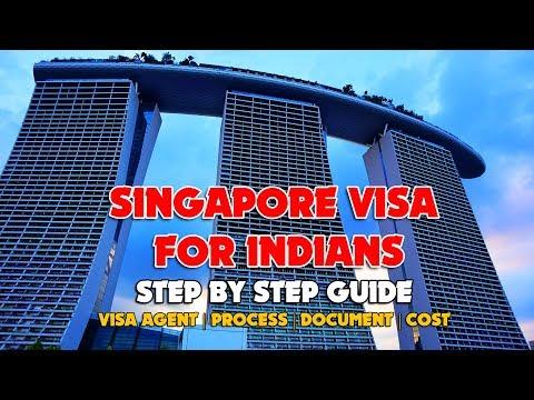 SINGAPORE VISA | SINGAPORE VISA FOR INDIANS | SINGAPORE TOURIST VISA | SINGAPORE VISA ONLINE