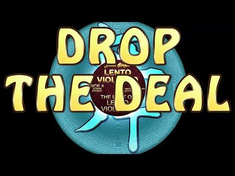 Lento Violento - Drop the deal - Lento Violento classic