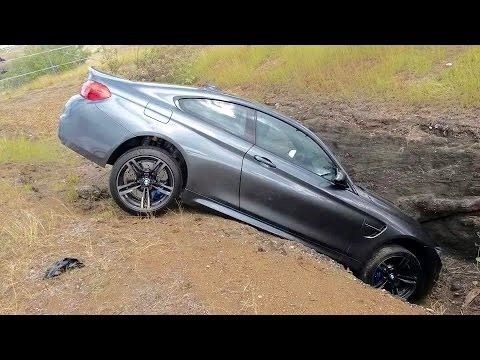 IDIOT BMW DRIVERS COMPILATION 2017