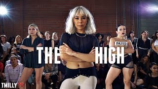 Kelela - THE HIGH - Choreography by Galen Hooks - Filmed by Tim Milgram - #TMillyTV #Dance