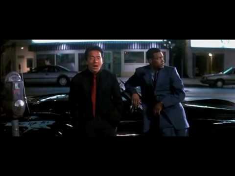 """Jackie Chan sings Edwin Starr's """"War"""""""