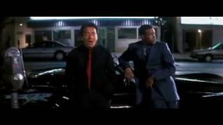 Jackie Chan sings Edwin Starr