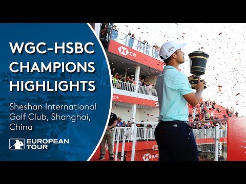 Extended Tournament Highlights | 2018 WGC - HSBC Champions