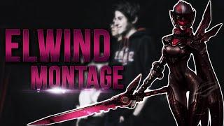 Elwind Montage   2016 En Iyi Hareketleri  League Of Legends