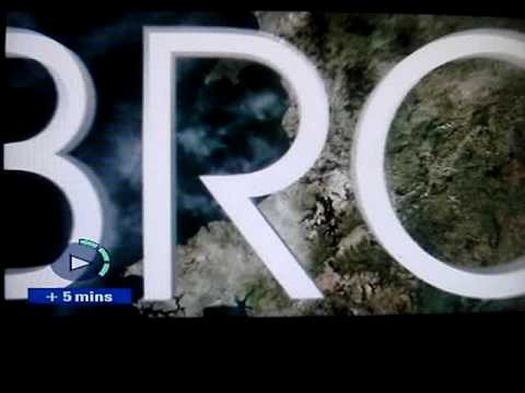 Welsh TV program BRO featuring the town of Llanrwst.