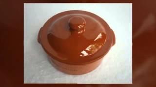 Terracotta Cookware
