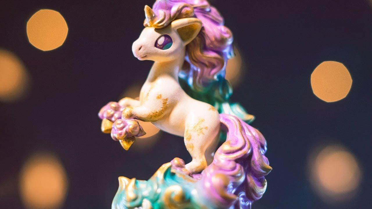 【ポケモン】ガラルポニータのクリスマスオブジェ作ってみた【フィギュア超工作】Ponyta - Pokemon