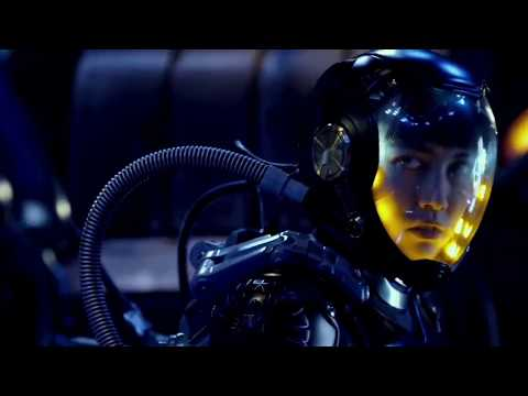 Pacific Rim (2013) Fight Scene Tamil