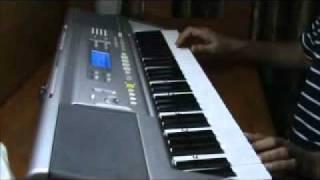 tutak tutak tutak tutiya hey jamalo - malkit singh - piano cover bhangra beats