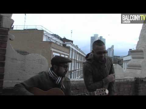 MUMZY STRANGER - FLY WITH ME (BalconyTV)