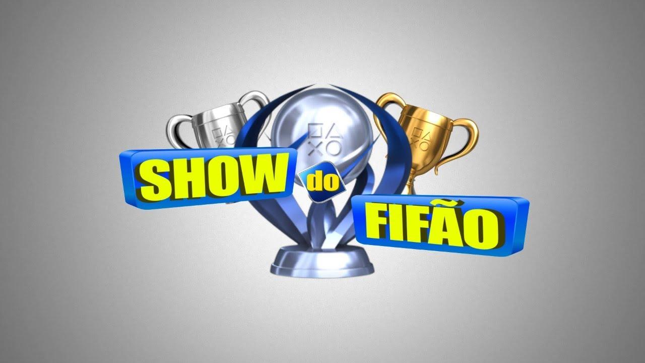 SHOW DO FIFÃO #11 - É FESTA NA INTERNET