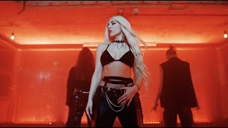 Download Ava Max - My Head & My Heart [Official Music Video]