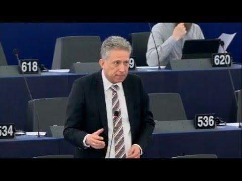 Chrysogonos - Plenary - Economic growth and youth employment
