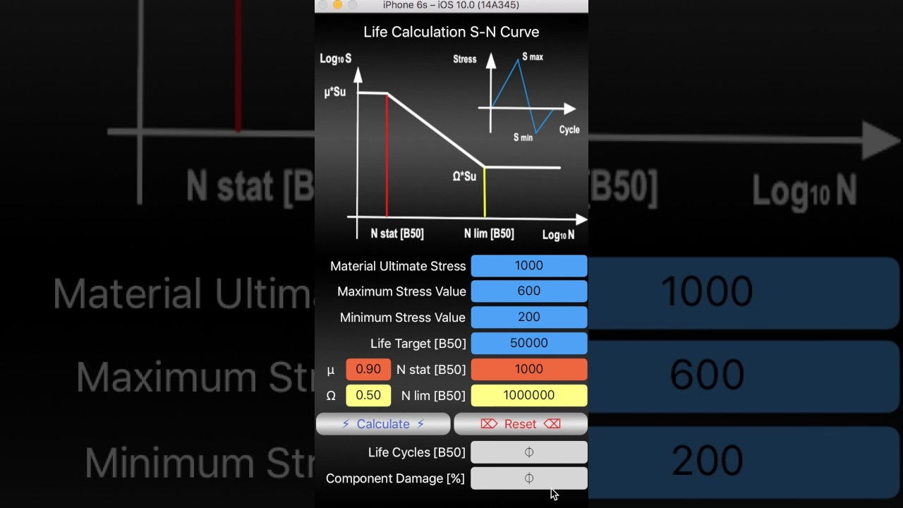 Diagram Technology Templates And Examples Part 2273 Plasma Display Circuit Using Icl7135 A D Converter Fatigue Stress Life Calculation S N Curve You