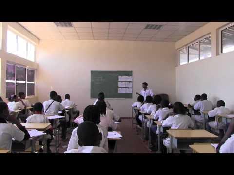 Reflective Teaching Classroom Lesson