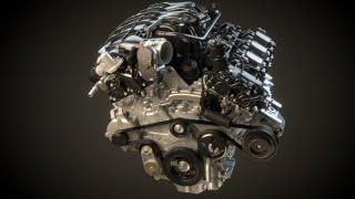 Pentastar Engine Program with Bob Lee