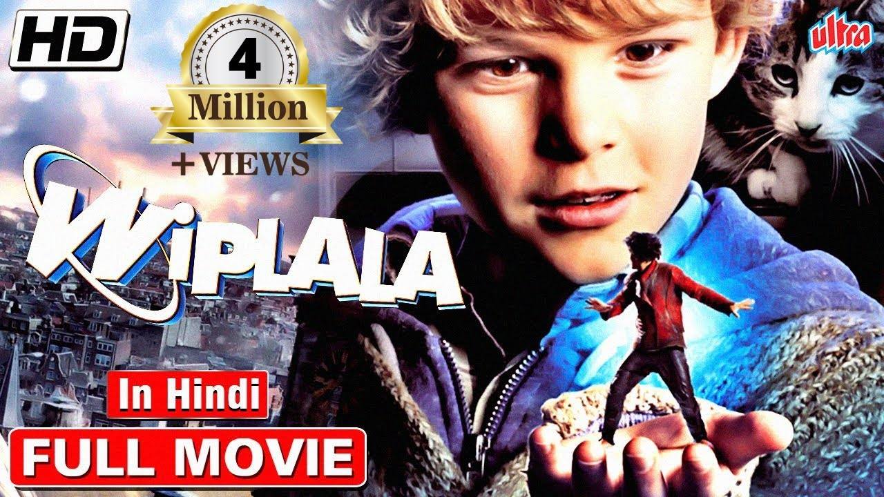 Wiplala NEW KIDS ADVENTURE MOVIE - LATEST HOLLYWOOD HINDI DUBBED FAMILY MOVIE 2021 - Peter Muller