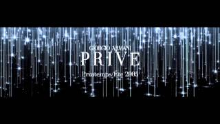 Giorgio Armani One Night Only in NYC