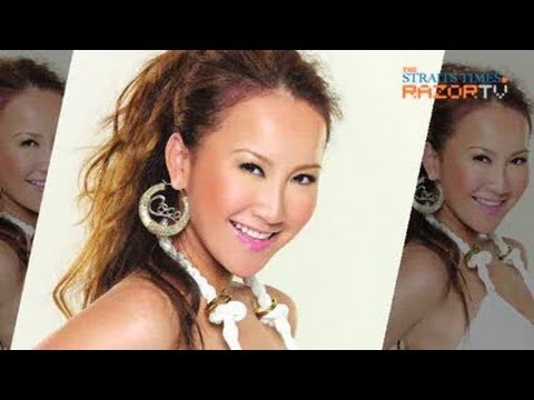 What makes me sexy ( Coco Lee Pt 5)