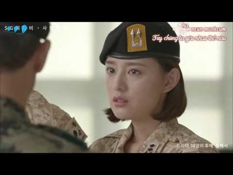[Vietsub+Kara] SG WANNABE - By My Side (Descendants of the Sun OST Part 8)