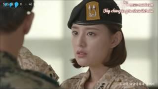 [Vietsub+Kara] SG WANNABE - By My Side (Descendants of the Sun OST Part 8)