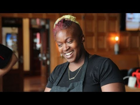 Meet the Gladstone Hotel's  first 'chef in residence'