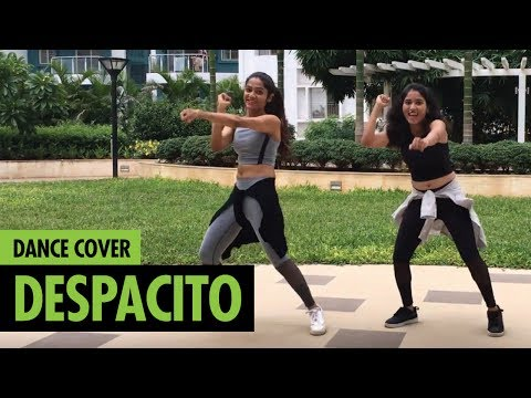 Despacito  Luis Fonsi Ft. Daddy Yankee  Dance Cover