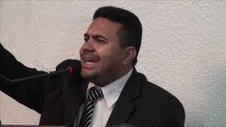 Pronunciamento vereador Gilvan Moura 07 12 2018
