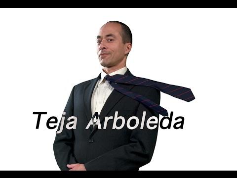 Teja Arboleda on The Power of Difference