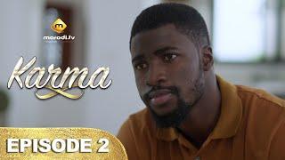 Série - Karma - Saison 2 - Episode 2 - VOSTFR
