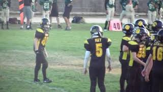papa at pop warner game thumbnail