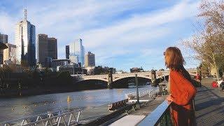Привет, родной! // Из Сиднея в Мельбурн