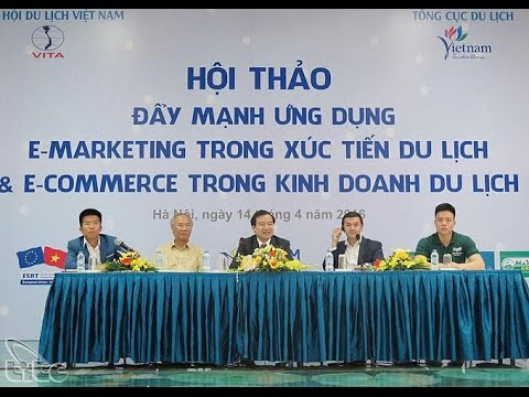 """International workshop on """"E-marketing in tourism promotion and E-commerce in tourism business"""""""