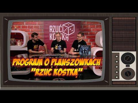 Stały program o planszówkach w telewizji!
