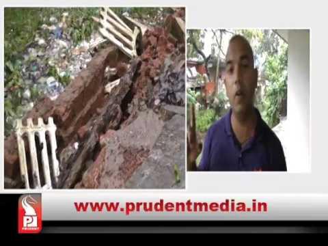 Prudent Media Konkani News 19 July 17 │Part 1