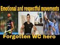 Gautam Gambhir -● Why people hate him?● ||● most emotional and respectful movements●