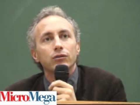 Marco Travaglio: Informazione e disinformazione dalla P2 ad oggi