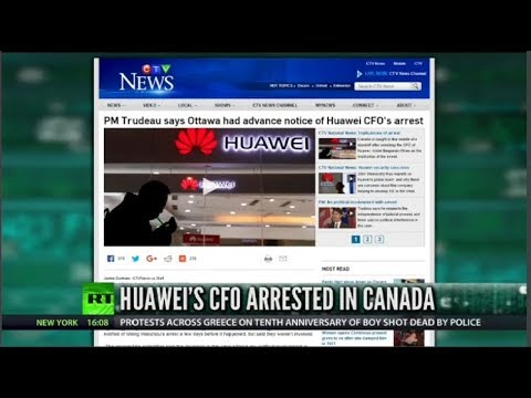 The Round-Up: Auto news, Huawei, and the Jobs Report!