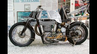 The Biggest 1-cylinder motorcycles