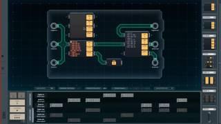 Shenzhen I/O - Part 7 - Packet Router & Updated Sandwich Maker
