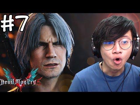 Dante Hidup Kembali ! - Devil May Cry 5 Indonesia #7 thumbnail