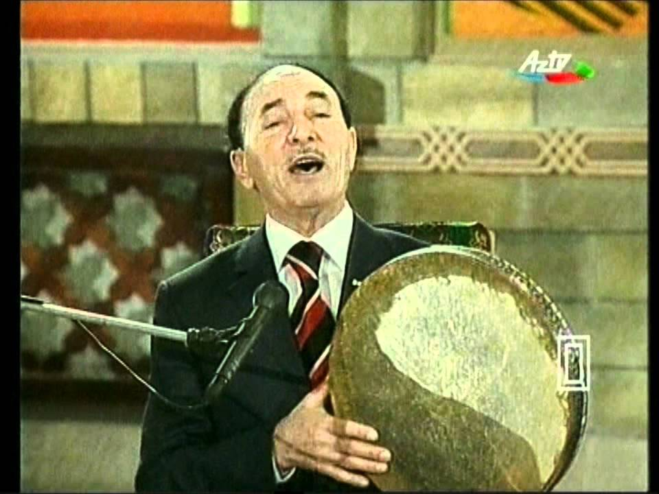 Teymur Mustafayev Segah Tesnifi Youtube