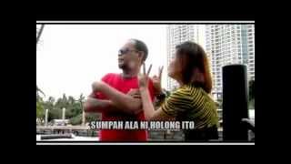 Dewi Marpaung - Sumpah (Official Lyric Video)