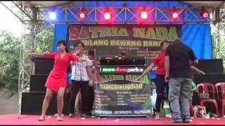 Satria Nada bersama Panitia..Video orgen lampung remik dugem new 2017 oksastudio