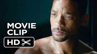 Focus Movie CLIP - You